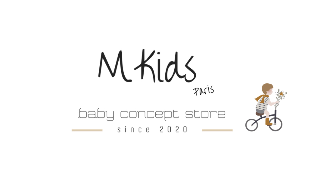Logo Mkids Paris